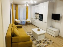 Accommodation Satu Nou (Oltina), ABC Studio Apartment