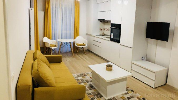 Apartament ABC Studio Constanța