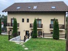 Accommodation Prahova völgye, Kate House