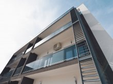 Accommodation Eforie Sud, Sun Residence Apartment