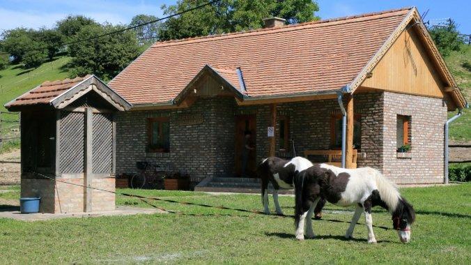Szilvánusz Guesthouse Bükkösd