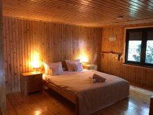 Accommodation Constanța county, Green Villa