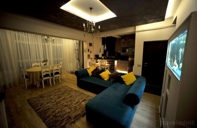 Apartament LikeHome 1 Brașov