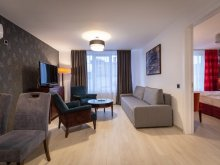 Accommodation Galda de Jos, Derby ApartHotel