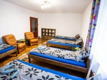 Accommodation Malnaș-Băi, City Center Apartment