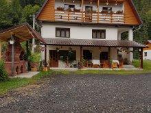 Cabană Urvișu de Beliu, Cabana Dory și Dan