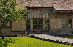 Kulcsosház Marosszentgyörgyi Sós Fürdő közelében, Siklód Völgye Kulcsosházak