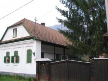 Vendégház Mermești, Abelia Vendégház
