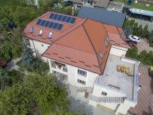 Apartament Hălceni, Pensiunea Leagănul Bucovinei