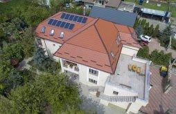 Apartman Satu Nou (Sirețel), Leagănul Bucovinei Panzió