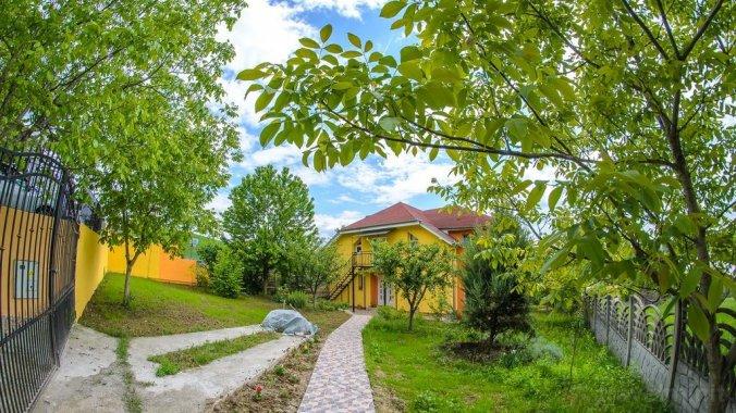 Vila Liana Oradea