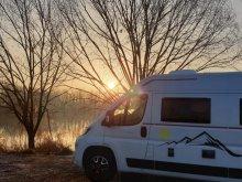 Accommodation Burduca, Belvedere Camping