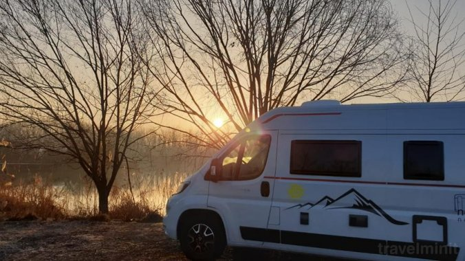 Belvedere Camping Clinceni