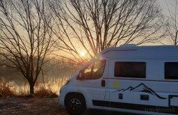 Camping Toculești, Belvedere Camping