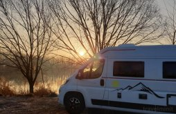 Camping Vulcana de Sus, Belvedere Camping