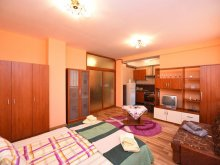 Apartman Ferencfalva (Văliug), Trident Apartman