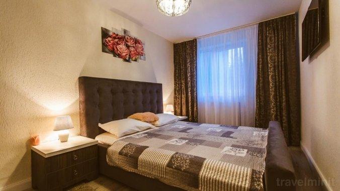 Maria 2 Apartman Gyulafehérvár