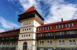 Hotel Hărman, Kastel Transylvania Hotel