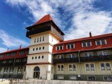 Hotel Scheiu de Sus, Hotel Kastel Transylvania