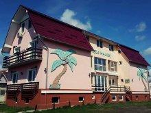 Villa Călinești-Oaș, Malibu Villa