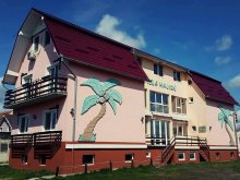 Villa Érkávás (Căuaș), Malibu Villa