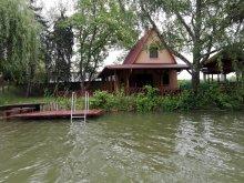 Casă de vacanță Kiskunhalas, Casa de vacanță Fodor