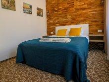 Vilă Bistrița Bârgăului Fabrici, Residence Rooms Bucovina