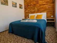 Villa Báránykő sípálya, Residence Rooms Bucovina