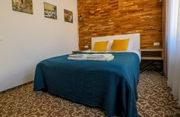 Villa Frătăuții Vechi, Residence Rooms Bucovina