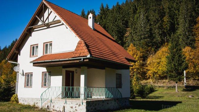 Casa Târnava Vărșag