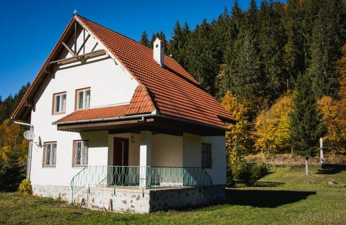 Küküllő Guesthouse Vărșag