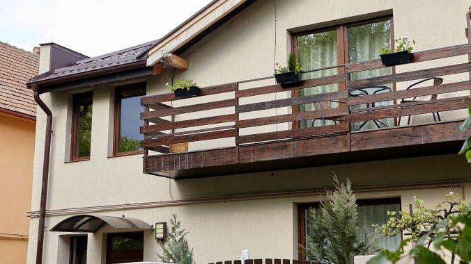 Rozelor Apartment Brașov