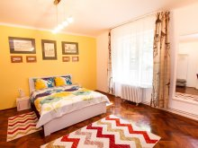 Apartment Peregu Mare, B Apartments -  Apartment Bastion