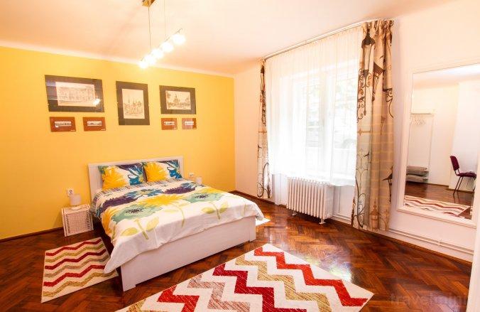 B Apartments -  Apartment Bastion Temesvár