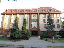 Pachet Zilele Tineretului Szeged, Park Hotel