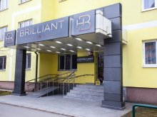 Accommodation Gura Siriului, HB Brilliant Hotel