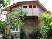 Cazare Bikács, Casa de Oaspeți Rózsa