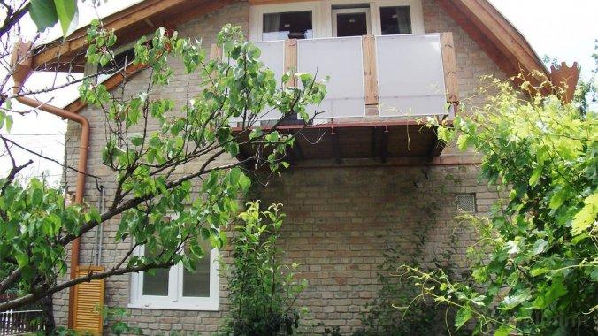 Rózsa Guesthouse Kalocsa