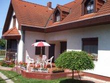 Accommodation Tihany, Lidó Guesthouse