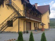 Szállás Mikháza (Călugăreni), Bambi Vendégház