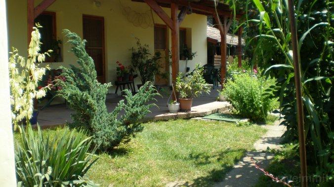Apartament Süllőfészek Tiszafüred