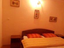 Accommodation Tibod, Gergely Apartment