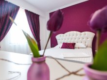 Accommodation Văcăreni, Evianne Boutique Hotel