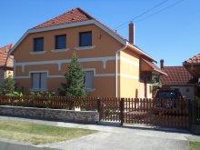 Accommodation Nagycsány, Kovács Apartment