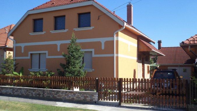 Apartament Kovács Harkány