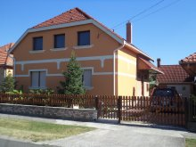 Apartament Nagycsány, Apartament Kovács