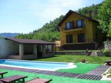 Accommodation Petrilova, La Moara Vacation home