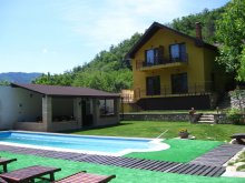 Casă de vacanță Runcușoru, Casa de vacanță La Moara