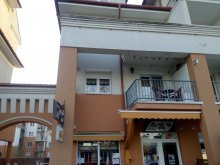 Apartament Tiszaújváros, Apartament Zöld Béka Gambrinus II