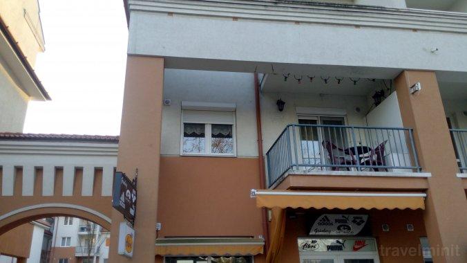 Zöld Béka Gambrinus II Apartment Hajdúszoboszló